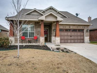 Saginaw Single Family Home For Sale: 936 John Kennedy Drive