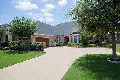 Mansfield Single Family Home For Sale: 1927 Manor Way Drive