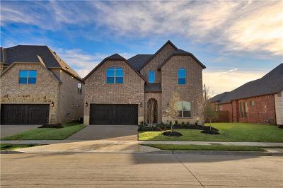 Roanoke Single Family Home For Sale: 444 Balmora Way