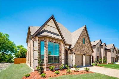 Forney Single Family Home For Sale: 540 Spruce Trail