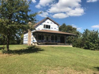 Mabank Single Family Home For Sale: 118 Waterfront Drive