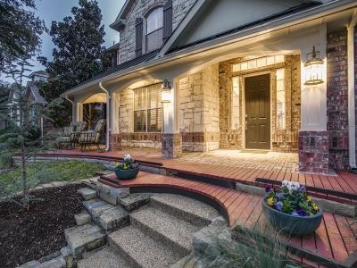 Richardson Single Family Home For Sale: 3373 Moroney Drive