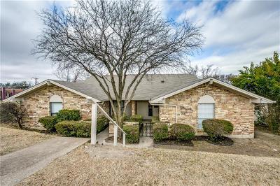Dallas Multi Family Home For Sale: 8227 Ferguson Road