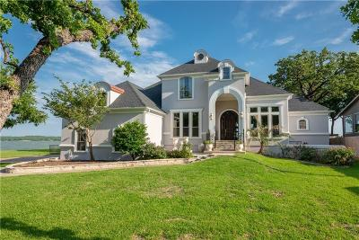 Fort Worth Single Family Home For Sale: 6345 Peden Road