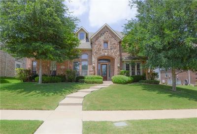 Plano Single Family Home For Sale: 2205 Homestead Lane