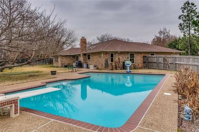 Bedford, Euless, Hurst Single Family Home For Sale: 413 Miranda Terrace