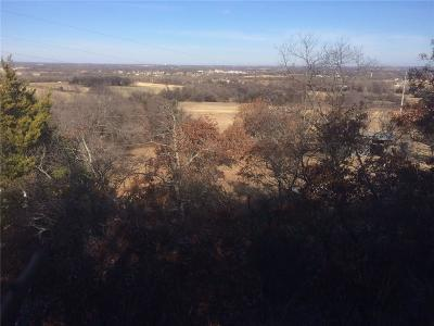 Springtown Residential Lots & Land For Sale: Tbd New Highland Road