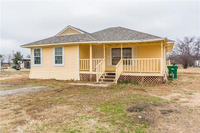 Gunter Single Family Home Active Option Contract: 520 W Oak Street