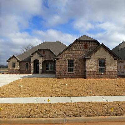 Granbury Single Family Home For Sale: 6319 Weatherby Road