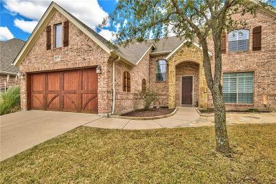 Benbrook Single Family Home For Sale: 4820 Ridge Circle