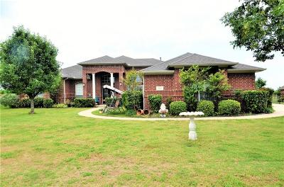 Forney Single Family Home For Sale: 9518 Blarney Stone Way