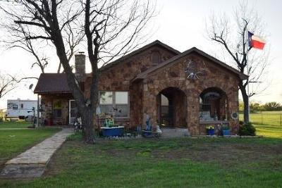 Brownwood Farm & Ranch For Sale: 10 S Cr 439 70a