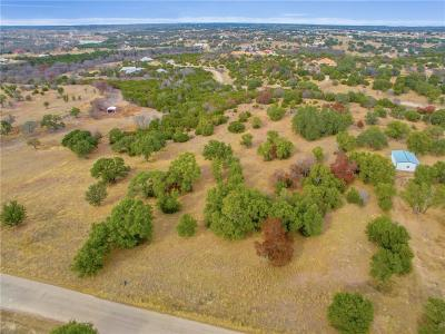 Weatherford Residential Lots & Land Active Option Contract: 0000 S Ridgeoak Court