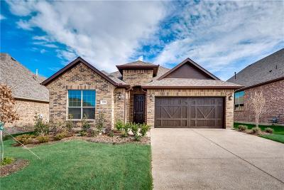 Rockwall Single Family Home For Sale: 1539 Derby Drive