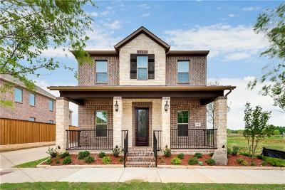 Flower Mound Single Family Home For Sale: 2228 7th Avenue