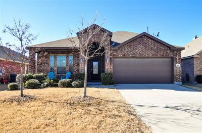 Melissa Single Family Home For Sale: 3615 White Summit Lane