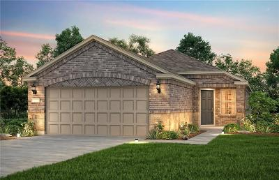 Frisco Single Family Home For Sale: 8975 Shore Crest Road