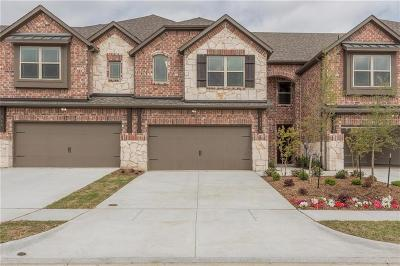 Murphy Townhouse For Sale: 717 Lowveld Dr.