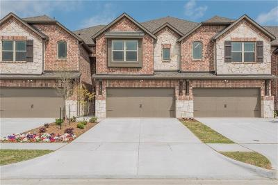 Murphy Townhouse For Sale: 705 Lowveld Dr.