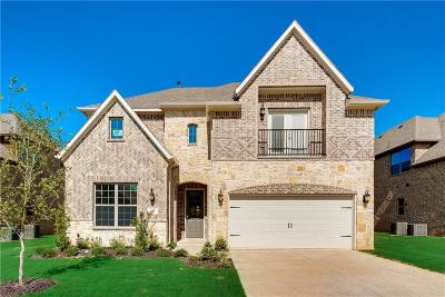 Hickory Creek Single Family Home For Sale: 237 Waterview Court