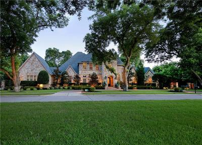 Southlake Single Family Home For Sale: 1016 Aspen Ridge Drive