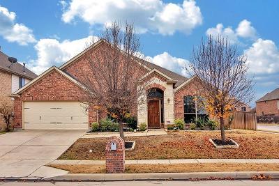 Roanoke Single Family Home For Sale: 417 Sodbury Court