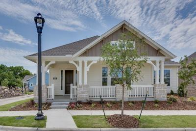 Rowlett Single Family Home For Sale: 8901 Kessler Drive