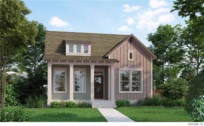 Rowlett Single Family Home For Sale: 8900 Homestead Boulevard
