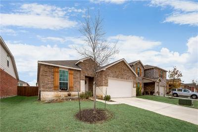 Fort Worth Single Family Home For Sale: 2401 Mirandesa Drive