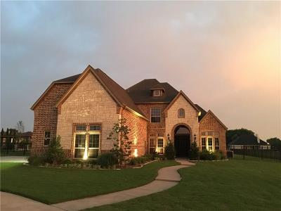 Grand Prairie Single Family Home Active Option Contract: 2915 Birdie Hollow