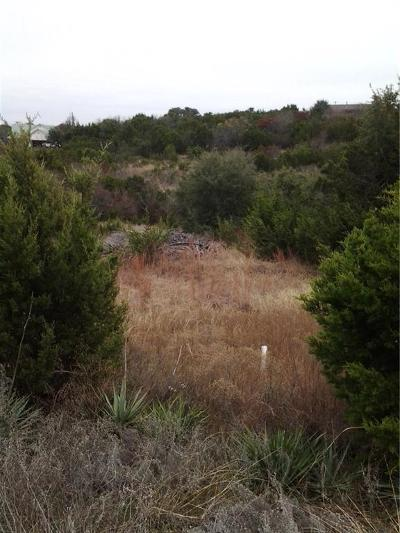 Erath County Residential Lots & Land For Sale: 510 Blue Marlin Drive