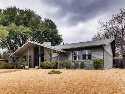 Single Family Home For Sale: 12232 Hightower Place