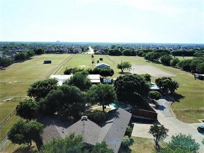 Desoto Single Family Home For Sale: 329 S Elerson Road