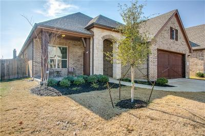Fort Worth Single Family Home For Sale: 8332 Snow Egret Way