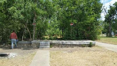 Fort Worth Residential Lots & Land For Sale: 953 E Baltimore Avenue