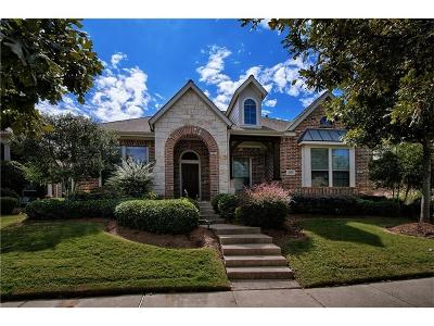 Single Family Home For Sale: 2278 Sir Amant Drive