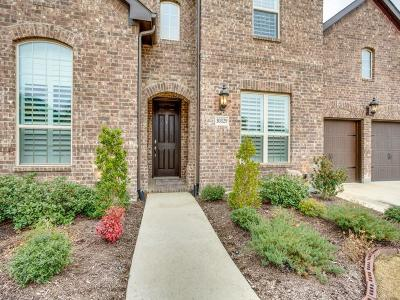 Flower Mound Single Family Home For Sale: 10829 Pedernales Falls Drive