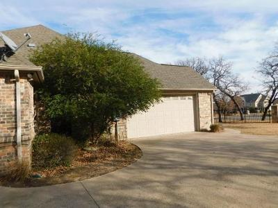 Lipan Single Family Home For Sale: 230 Sugartree Circle