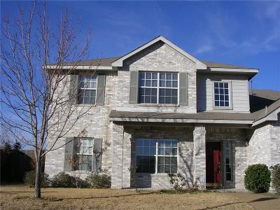 Residential Lease For Lease: 9101 Woodlake Drive