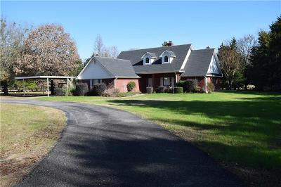 Farm & Ranch Active Option Contract: 1851 Vz County Road 4413