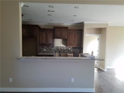 Denison Single Family Home For Sale: 2614 Flora Lane
