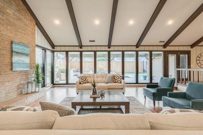 Single Family Home For Sale: 4208 High Star Lane