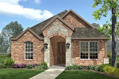 Argyle Single Family Home For Sale: 828 Parkside Drive