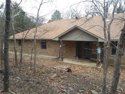 Single Family Home Active Option Contract: 614 Sleepy Hollow Lane