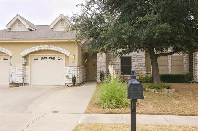 Grand Prairie Single Family Home Active Option Contract: 820 Earhart Avenue