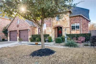Heritage, Heritage - Elm Fork, Heritage Add, Heritage Add Fort Worth, Heritage Addition, Heritage Addition-Fort Worth, Heritage Elm Fork, Heritage Glen Add Fort Worth, Heritage Hill Sub, Heritage North Add Single Family Home For Sale: 3600 Burgee Court