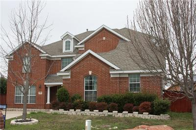 Grand Prairie Single Family Home For Sale: 424 Exmoor Court