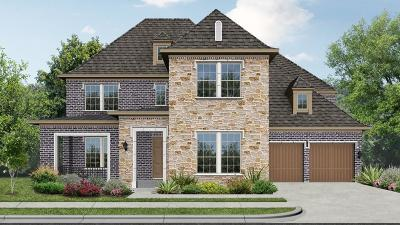 Newman Village, Newman Village Ph 01, Newman Village Phase I Single Family Home For Sale: 13162 Riverhill