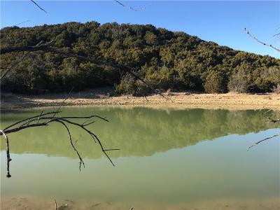 Possum Kingdom Lake Farm & Ranch For Sale: Unit 5 Fm 1148