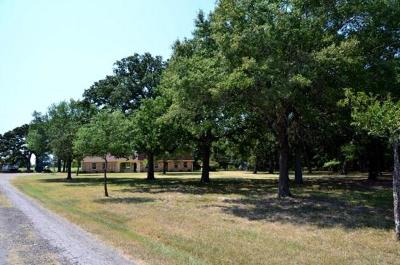 Cedar Creek Lake, Athens, Kemp Farm & Ranch For Sale: 7639 Fm 3396